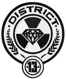 Hunger Games Crafts, Hunger Games Logo, Hunger Games Humor, Stencil Art, Stencils, District 13, Volkswagen Logo, Painting Inspiration, Machine Embroidery Designs