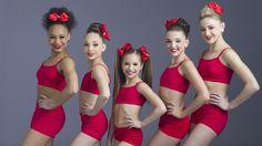 'Dance Moms' Season 4 photos