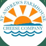 St Andrews Artisan Cheese Company based on their own farm in Pittenweem Fife.