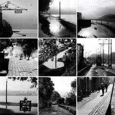 o Porto é... um passeio