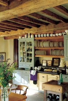 Are you searching for images for farmhouse kitchen? Check this out for unique farmhouse kitchen images. This particular farmhouse kitchen ideas appears to be completely superb. Küchen Design, Home Design, Design Ideas, Interior Design, Design Inspiration, Diy Interior, Kitchen Interior, Icon Design, Coastal Interior