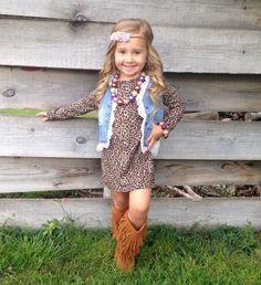 Scarlett Dress from Cutey Patutey's Boutique on Storenvy
