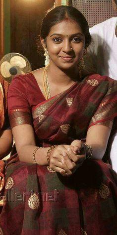 lakshmi menon charming