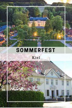 Top 20 Locations für Sommerfeste in Kiel