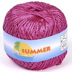 Прежда Стенли Коприна лято   Pleta.bg- игли 3.0-4.0, кука - 4.0 Yarns, Knitted Hats, Knitting, Tricot, Breien, Stricken, Weaving, Knits, Crocheting