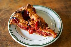 Pie at Lauretta Jean's
