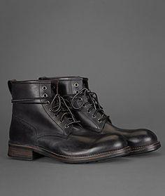 John Varvatos Official Site: Shop Online , VARV-4760 Moto Lace Boot, johnvarvatos.com