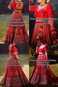 "Shop from latest collection of Lehengas for women & girls buy online at Maharani Designer Boutique."" 👉 CALL US : + 91 - 86991- 01094 or Whatsapp DESIGNER LEHENGA WORK – Handwork COLOURS Available In All Colours Fine quality fabric #punjabisuitsonlineboutique #maharaniboutique #topboutiquesinpatiala #chandigarhboutiquesalwarkameez #boutiqueinjalandhar #punjabisuitsboutiqueinjalandhar #delhidesignerboutiquesonline #maharanidesignerboutique #designerboutiquesinjalandhar"