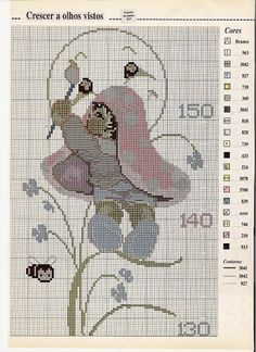 Gewoon Cross Stitch Patterns (1057 p.) | Leer Ambachten is facilisimo.com