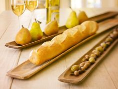 French Baguette Boards