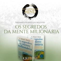 12 Lições para aprender no Millionaire Mind Intensive