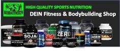 Sportnahrung --> www.natural-fitness24.de