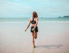 Six applis pour se remettre en forme avant l'été #fit