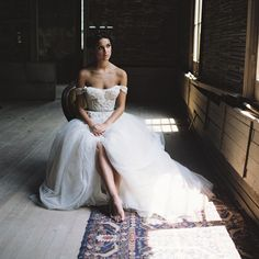 Awesome bridal shoot in the amazing ghost town of Rodney, Mississippi