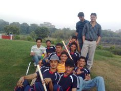 Me And My Team Players