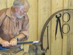 Binding iron