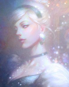 """Took some moments to finalize my previous Cinderella sketch. Cinderella Sketch, Cinderella Art, Dc Comics Art, Anime Comics, Disney Magic, Disney Art, Walt Disney, Cherokee, John Romita Jr"