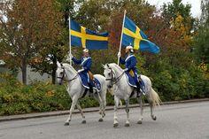Högvakten, Stockholm. #royalguard #sverige #sweden