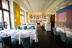 Mercado Restaurant Latin inspired Cuisine | Wien
