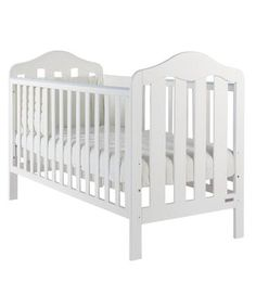 Mamas & Papas White Lucia Cot Bed #bought