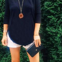 Sweaters in the Summer » Champagne Chic Life