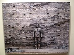 Liu Bolin - Lost In Art