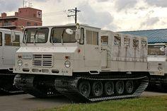 "Type 78 Snowcat ""大雪"""