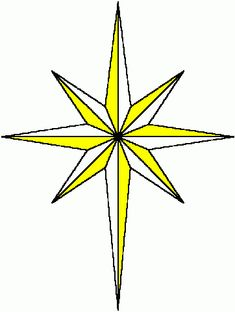 black and white epiphany star clipart bethlehem clip art and star rh pinterest com star of bethlehem pictures clip art star of bethlehem pictures clip art