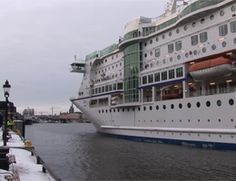 Birka Stockholm (ex Birka Paradise) - Video Clip Watch Video, Video Clip, Stockholm, Paradise, Ship, Pictures, Photos, Heaven, Resim