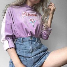 2018: Violet Princess Year!? | Healthy Blond