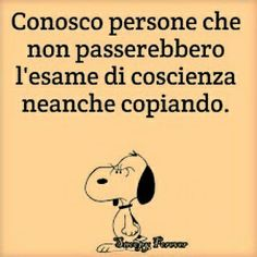 Anche io purtroppo... Italian Phrases, Italian Quotes, Words Quotes, Life Quotes, Sayings, Best Quotes, Funny Quotes, Snoopy Quotes, Peanuts Quotes