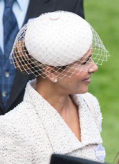 June 20, 2018 in PT | Royal Hats