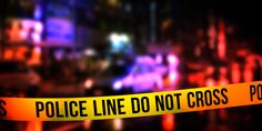 Iowa Police Officers Killed In 'Ambush-Style Attacks'