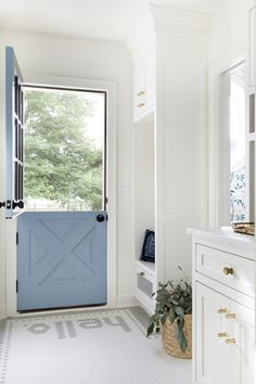 This Mudroom (and the Rest of the Home) Will Stop You Dead in Your Tracks