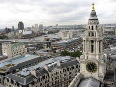 London, Travel, Betsy Harder Photo