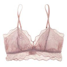 Buy Eberjey luxury lingerie - Eberjey Gigi bralet | Journelle Fine Lingerie