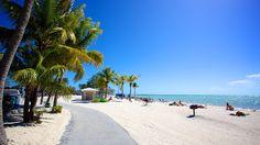 Higgs Beach, Key West Florida