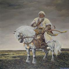 Mongol Knight 87