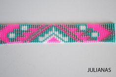 """bracelet brésilien """"summer"""" - été 2014"""
