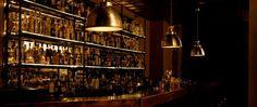 Best Bars in Copenhagen - The Union Bar Copenhagen