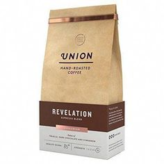 Union Coffee Medium Roast Cafetiere Grind - House Blend from Ocado Espresso Coffee, Best Coffee, Coffee Coffee, Starbucks Coffee, Skinny Coffee, Happy Coffee, Coffee Truck, Coffee Girl, Coffee Scrub