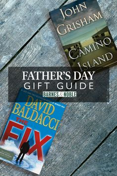 Check out the BN Father's Day gift finder today! #cheerstodad
