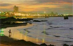 Port Elizabeth, South Africa! Unbelievable natural beauty!