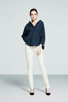 Uniqlo, Normcore, Collection, Women, Style, Fashion, Swag, Moda, Fashion Styles