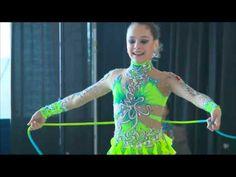 Gymnastics Academy, Rhythmic Gymnastics, Canada, Youtube, Youtubers, Youtube Movies