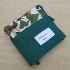 """""""Borostyán"""" kézimunka füzet - zöld Minion, Bags, Handbags, Minions, Bag, Totes, Hand Bags"""