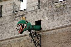 Jemina Staalon matkaploki: Tallinna on Game of Thrones kaupunki, 2