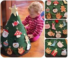What a super cute idea... btw - Pinterest doesn't seem to like this link & there's no DIY info....