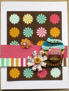 95 Best Birthday Party Craft Ideas Images On Pinterest Cardmaking