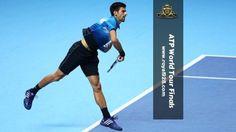 Novak Djokovic ke final ATP World Tour Finals 2015 Videos, Finals, Running, World, Tennis, Pictures, Keep Running, Final Exams, Why I Run
